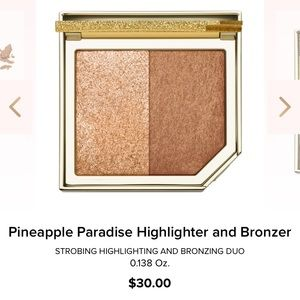 Too Faced Highlight/Bronzer